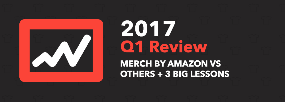Merch By Amazon Review Q1