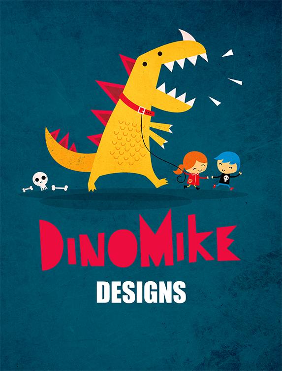 DinoMike