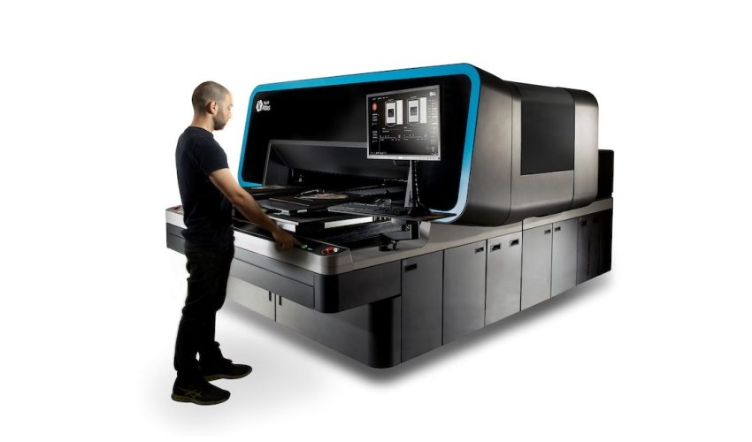 Kornit's Atlas DTG Printer