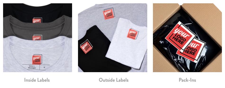 Branding For Print-On-Demand