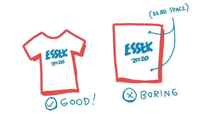 Essek Redbubble Example
