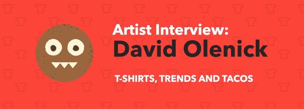 David Olenick