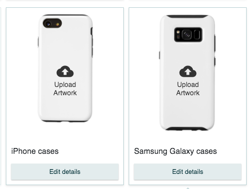 Merch by Amazon Phone Cases